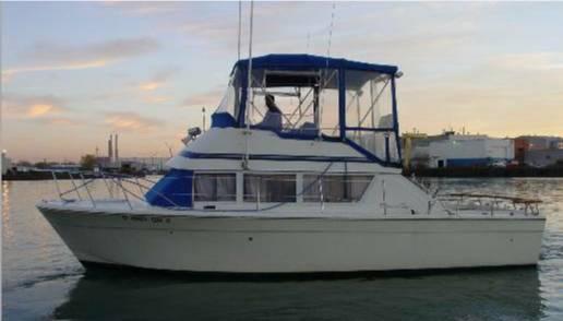 dbaitor_waukegan fishing charter boat